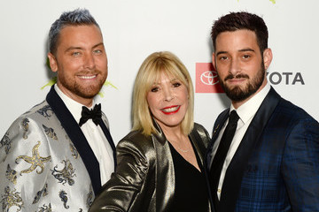 Lance Bass Environmental Media Association 2nd Annual Honors Benefit Gala