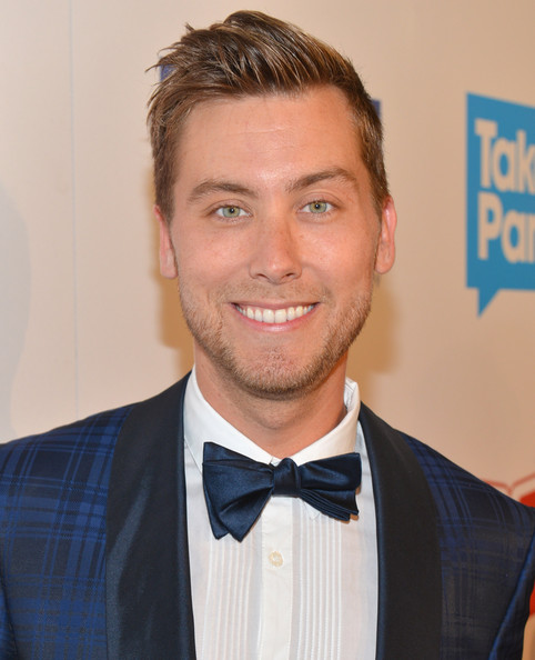 Lance Bass Pictures - The Thirst Project 3rd Annual Gala ...
