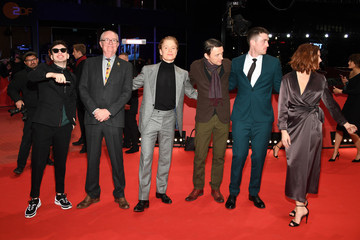 Lance Daly 'Black 47' Premiere - 68th Berlinale International Film Festival
