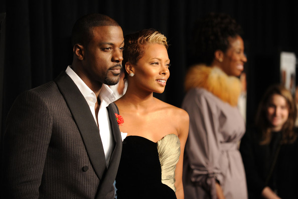 Our Family Wedding.Lance Gross Photos Premiere Of Our Family Wedding Arrivals