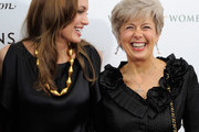 Angelina Jolie and Jane Pitt Photos Photo