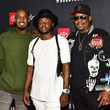 Landon Brown BET And Toyota Present The Premiere Screening Of 'The Bobby Brown Story' - Red Carpet