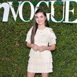 Landry Bender Teen Vogue's 2019 Young Hollywood Party Presented By Snap - Arrivals