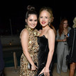 Landry Bender ELLE And Ferragamo Toast Hollywood Rising - Inside