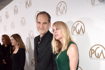 Landry Major 27th Annual Producers Guild of America Awards - Red Carpet