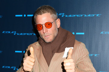 Lapo Elkann Starlight - An Event By Italia Independent