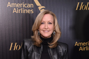 Lara Spencer The Hollywood Reporter's 2016 35 Most Powerful People in Media
