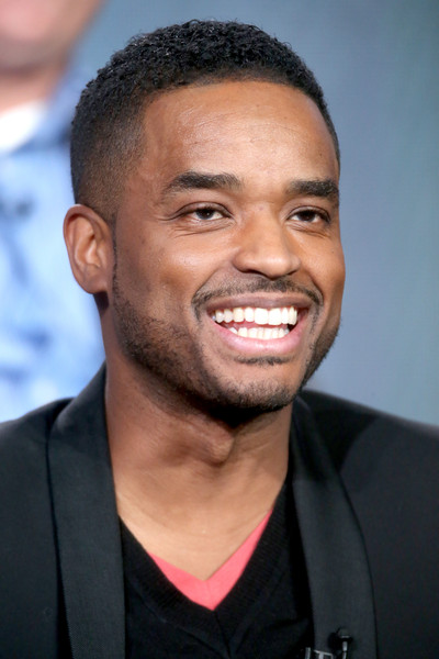 larenz tate and his brother