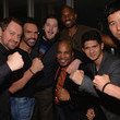 Larnell Stovall 'The Raid 2' Afterparty in LA