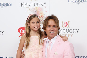 Larry Birkhead 141st Kentucky Derby - Arrivals
