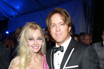 Larry Birkhead Barnstable Brown Gala Hosted By GREY GOOSE KY Derby-Eve
