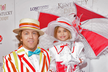 Larry Birkhead GREY GOOSE Vodka Toasts The 139th Kentucky Derby, Louisville