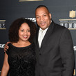 Larry Brown 5th Annual NFL Honors - Arrivals