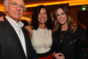 Larry David 'Fed Up' Afterparty in West Hollywood