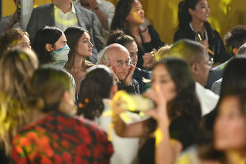 Larry David Staud - Front Row & Backstage - September 2021 - New York Fashion Week: The Shows