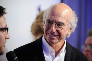Larry David 'Night of Comedy' Benefit