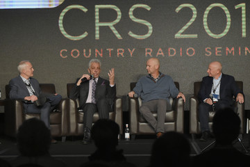 Larry Miller CRS 2018 - Day 2: Tuesday, Feb. 6