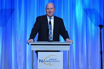 Larry Miller Inside the 2013 UCLA Visionary Ball