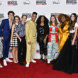 Larry Saperstein Premiere Of Disney+'s 'High School Musical: The Musical: The Series' - Arrivals