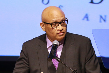 Larry Wilmore 'I Have A Dream' Foundation's 5th Annual Los Angeles' Dreamer Dinner