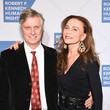 Lasse Hallström Robert F. Kennedy Human Rights Hosts 2019 Ripple Of Hope Gala & Auction In NYC - Arrivals