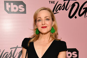 "Geneva Carr attends ""The Last O.G."" New York Premiere at The William Vale on March 29, 2018 in New York City."