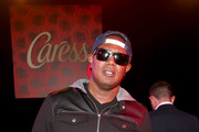 "Master P attends the Latina ""Hot List"" Party hosted by Latina Media Ventures at The London West Hollywood on October 6, 2015 in West Hollywood, California."