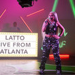 Latto Platinum-Selling Rapper, Latto, Kicks Off The Sprite Live From The Label Virtual Concert Series From Her Hometown Of Atlanta