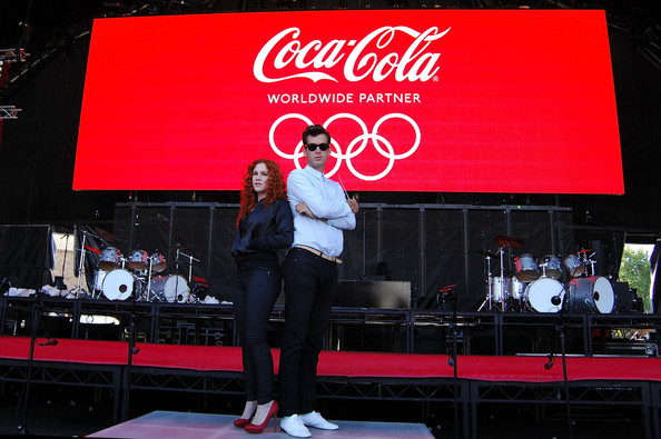 coca cola olympic campaign 2012 Worldwide olympic partner coca-cola knows more than most about the olympic and paralympics games after all, its association with the international olympic committee (ioc) goes back more than 80.