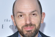 Paul Scheer attends the launch of the Jane Club in Larchmont Village on April 04, 2019 in Los Angeles, California.