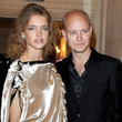 Justin Portman Launch Of New Jewellery Collection By Gaia Repossi And Eugenie Niarchos
