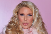 Gretchen Rossi attends the launch of Patrick Ta's Beauty Collection at Goya Studios on April 04, 2019 in Los Angeles, California.