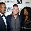 David Tutera and Montre Burton Photos
