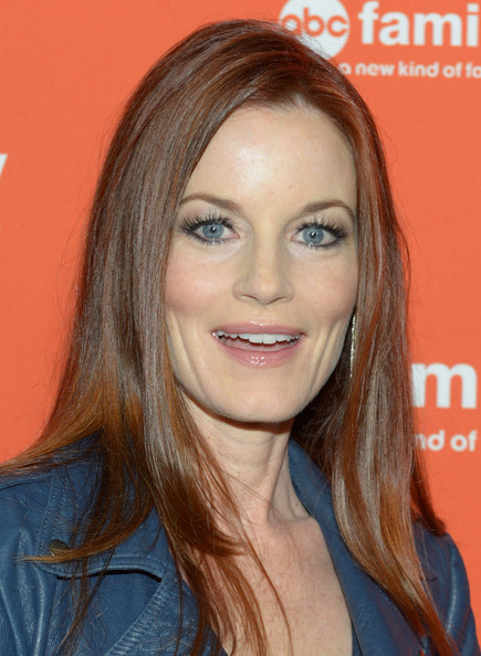 laura leighton family