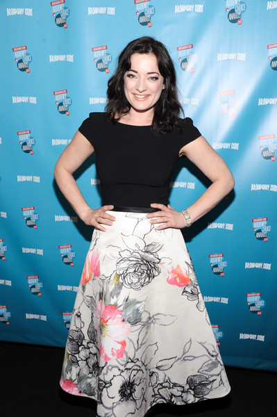 laura michelle kelly getting to know you