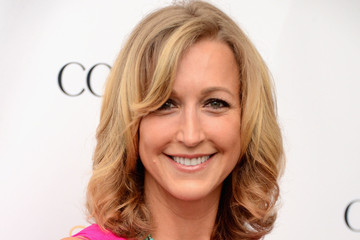 lara spencer body measurement