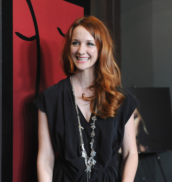 Laura Spencer actress