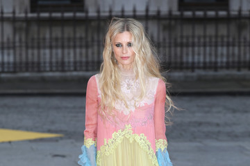 Laura Bailey Royal Academy Summer Exhibition - Preview Party Arrivals