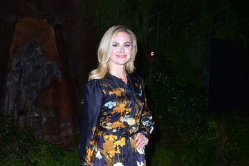 Laura Bell Bundy Premiere of Columbia Pictures' 'Jumanji: Welcome to the Jungle' - Arrivals