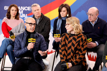 Laura Benanti The IMDb Studio At Acura Festival Village On Location At The 2020 Sundance Film Festival – Day 1