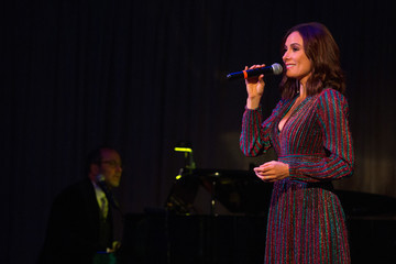 Laura Benanti UCROSS Founder's Dinner And Benefit