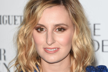 Laura Carmichael Harper's Bazaar Women Of The Year Awards - Red Carpet Arrivals