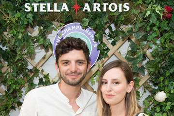 Laura Carmichael A Day At The Championships, Wimbledon With Stella Artois