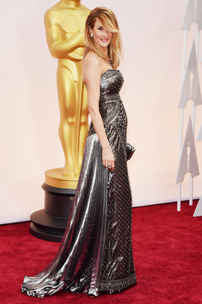 Laura Dern - Arrivals at the 87th Annual Academy Awards — Part 3