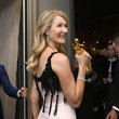 Laura Dern 92nd Annual Academy Awards - Governors Ball