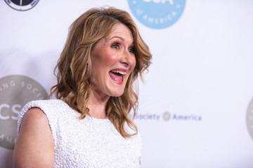 Laura Dern The Casting Society Of America's 34th Annual Artios Awards - Arrivals