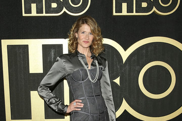 Laura Dern HBO's Post Emmy Awards Reception - Arrivals
