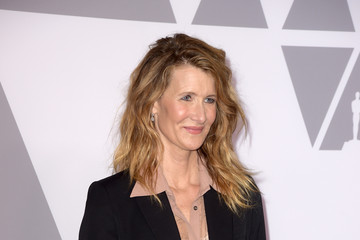 Laura Dern 90th Annual Academy Awards Nominee Luncheon - Arrivals