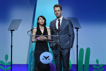 Laura Grey 10th Annual Shorty Awards - Ceremony