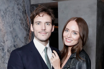 Laura Haddock 'Their Finest' - After Party - 60th BFI London Film Festival